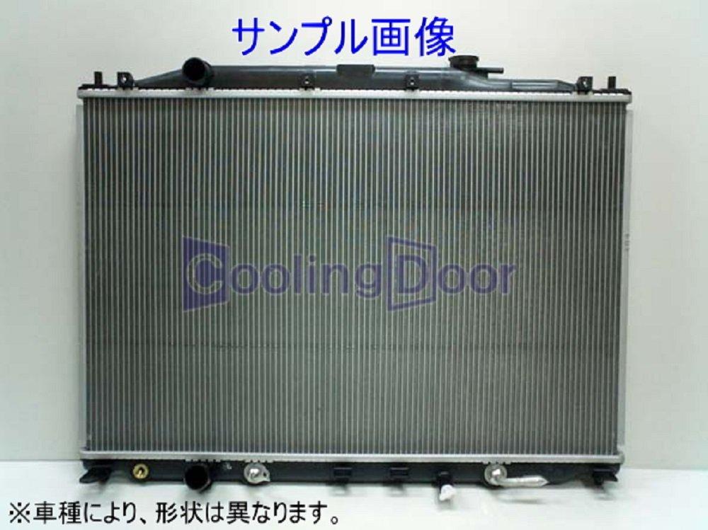 CoolingDoor【21460-EV00A】フェアレディZ ラジエーター Z33HZ33 後期 A/T 新品 B0765P982R
