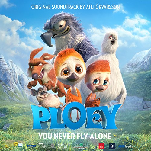 Ploey, You Never Fly Alone (Original Motion Picture