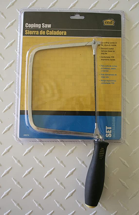 M d building products 49074 coping saw handsaws amazon greentooth Gallery