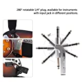 Getaria Wireless Guitar System 2.4G Rechargeable