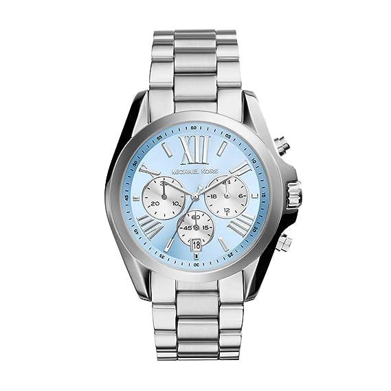 0c7e64f86173 Reloj de pulsera para mujer - Michael Kors MK6099  Amazon.es  Relojes