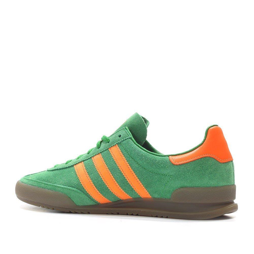neutral bienestar Papá  Adidas Jeans, green/solar orange/gum- Buy Online in El Salvador at  elsalvador.desertcart.com. ProductId : 61184364.