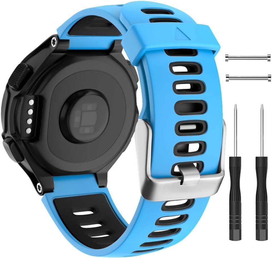 Isabake For Garmin Forerunner 735xt Wristband Elektronik