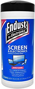 Endust LCD Monitor Pop Up Wipes (3 Pack)