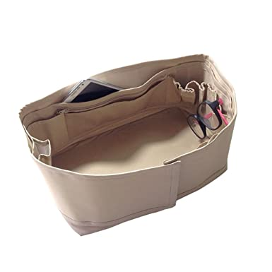 Bag Organisers fits for Speedy 25 Beige   Cream   Light Tan Color 617a109037284