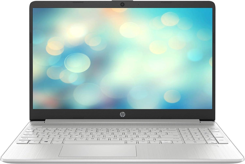 HP 15s-fq1157ns - Ordenador portátil de 15.6