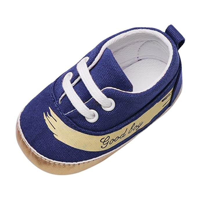 Baby Shoes❤ ❤ Kleinkind Infant Baby Leinwand Brief