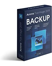 Acronis True Image 2019|1 PC|Mac