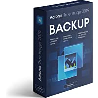 Acronis True Image 2019|1 PC|Mac