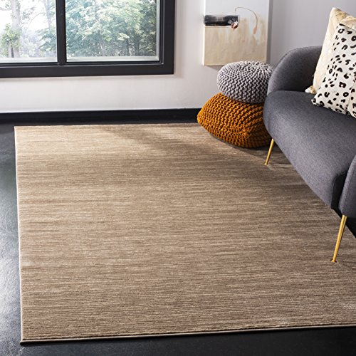 Safavieh Vision Collection VSN606C Light Brown Area Rug (4' x 6')