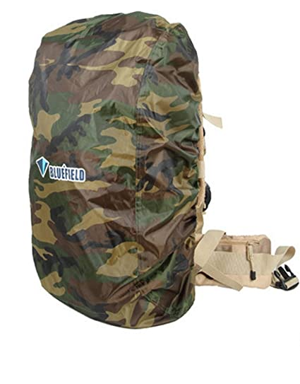 a5e183d87f77 Amazon.com: Bluefield Backpack Bag Rain Cover Outdoor Hiking Travel ...
