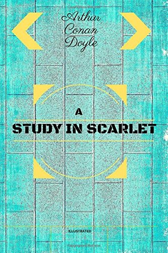 The Study In Scarlet Pdf
