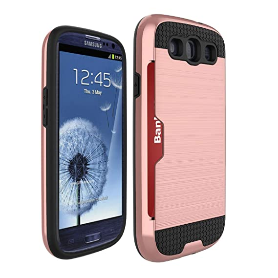 various colors 0bde0 4630f Amazon.com: Compitable for Samsung Galaxy S3 Case,I9300 Phone Case ...