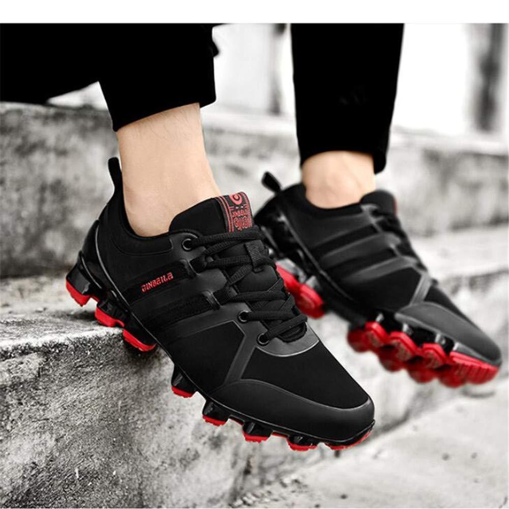 Lxmhz Männer Leichtathletik Walking Tennis Schuhe Slip On Blade Blade Blade Outdoor Sport Schuhe Fashion Personality Turnschuhe e49b5c