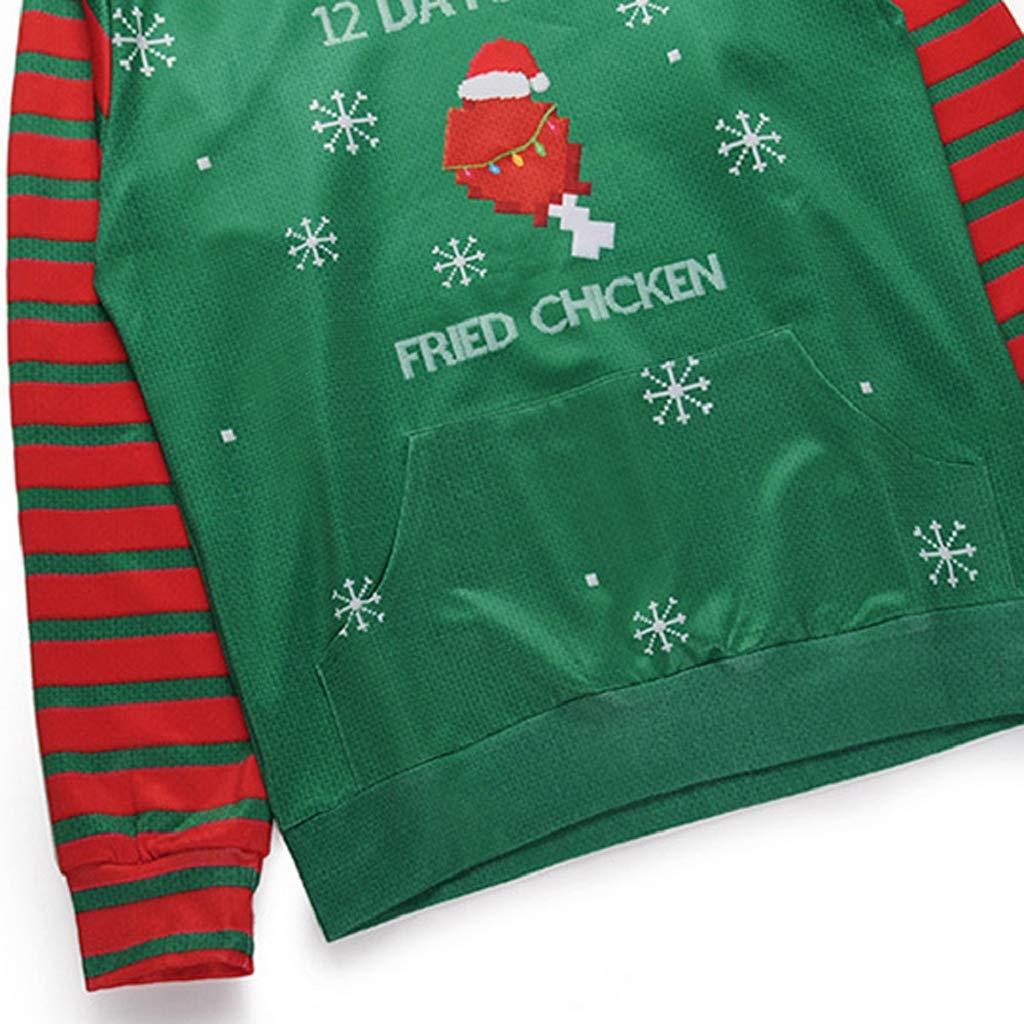 Soupliebe Mode Frauen Weihnachtsmann Schneeflocke Skew Neck ...