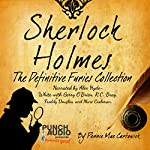 Sherlock Holmes: The Definitive Furies Collection: Twenty Sherlock Holmes Crime Mysteries Together in One Complete Book, Book 1 | Pennie Mae Cartawick