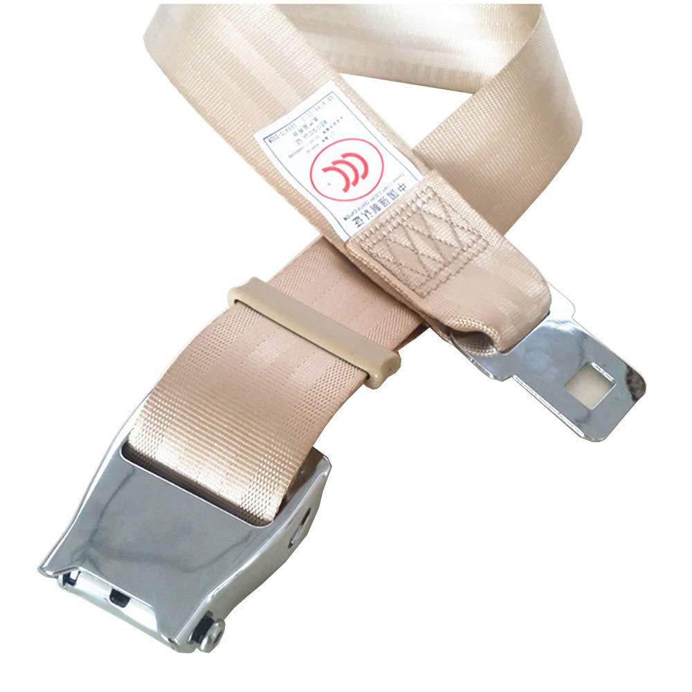 Estensore della Cinghia di prolungamento per laviazione Aerei Extender Regolabile 60-100cm