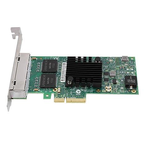 Bewinner Tarjeta de Red PCI-E 10mbps / 100mbps / 1000mbps ...
