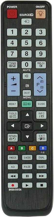 Samsung - Mando a Distancia para televisor Samsung AA59-00543A: Amazon.es: Electrónica