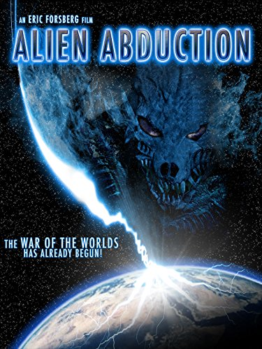 Alien Abduction for sale  Delivered anywhere in USA