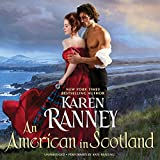 An American in Scotland: Library Edition (MacIains)