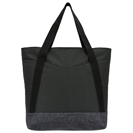 Adidas Women s Polyester Tote Bag (Black)  Amazon.in  Bags beab0572b9102