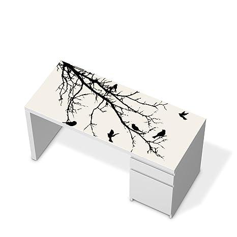 Los muebles-adhesivo protector de pantalla para IKEA solía tablero ...