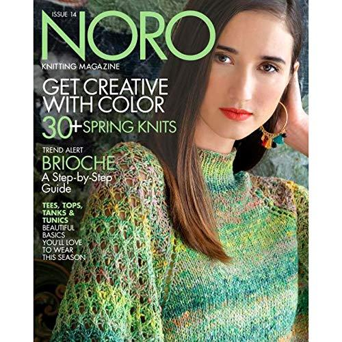 Noro Knitting Magazine 14 -