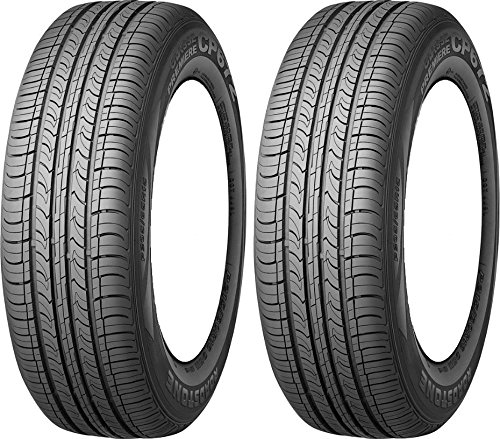 【タイヤ2本価格】ROADSTONE ロードストーン 235/45R18 XL 98V CP672 サマータイヤ 夏タイヤ 235/45-18 235-45-18 B01LZ3SVTS