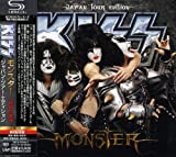 Monster: Japan Tour Edition