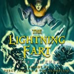 The Lightning Fart: A Parody of The Lightning Thief: Percy Jackson & the Olympians, Book 1 | Steve Lookner