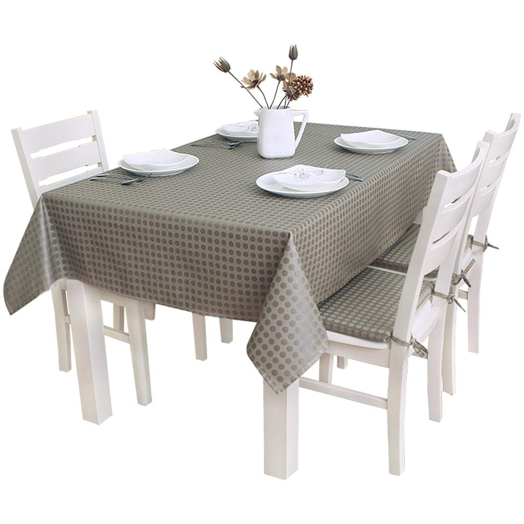Superb Amazon Com Simple Round Tablecloth Solid Color Fabric Download Free Architecture Designs Scobabritishbridgeorg