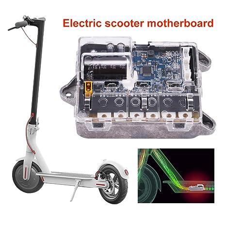 DEBEME Controlador para Xiaomi Mijia M365 Scooter eléctrico Mainboard Dashboard Controller Piezas de Repuesto Accessaries