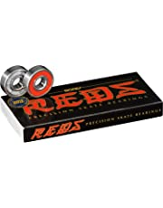 Bones Bearings Kugellager Reds, 18022 und nicht Bones China Reds Bearings x8 608mm