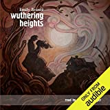 Bargain Audio Book - Wuthering Heights  Trout Lake Media Editi