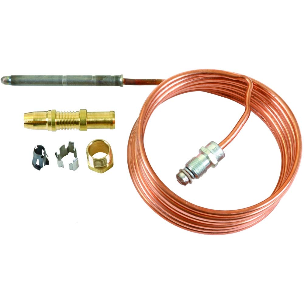 Bakers Pride M1296X Thermocouple Test Adaptor N107 721003 Bakers Pride Dcs Garland 511461
