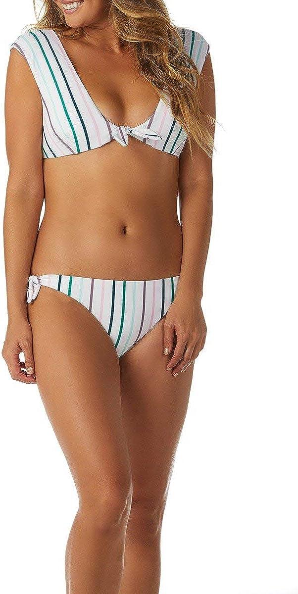 Raisins Lola Stripe Newport Side Tie Bottom