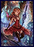 Chara sleeve collection matte series Shadowverse