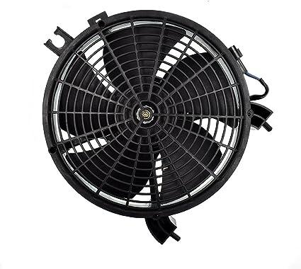 exkow aire acondicionado ventilador Asamblea mn123607: Amazon.es ...