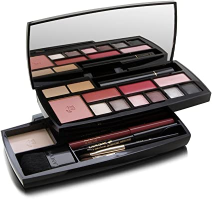 Lancôme (public) Palette Absolu Voyage (Travel Exclusive) - Sets de maquillaje (Mujeres, Negro): Amazon.es: Belleza
