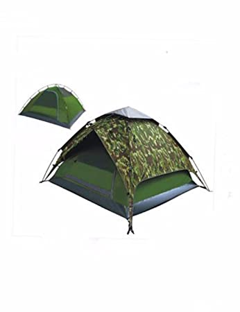 SJQKA-The tent opens automatically for one minute tent for 3-4 people  sc 1 st  Amazon.com & Amazon.com : SJQKA-The tent opens automatically for one minute ...