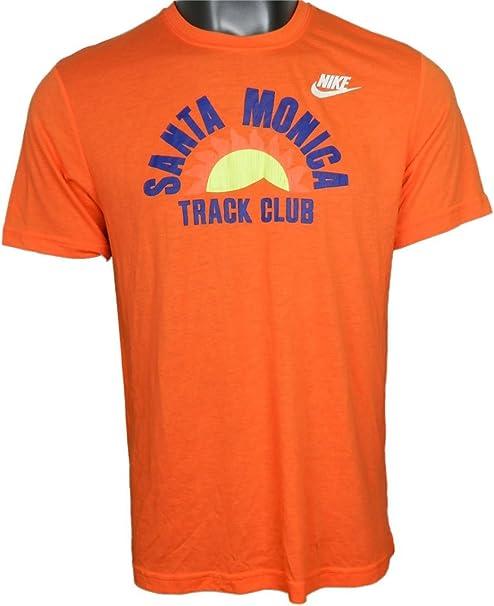 nike santa monica track club t shirt