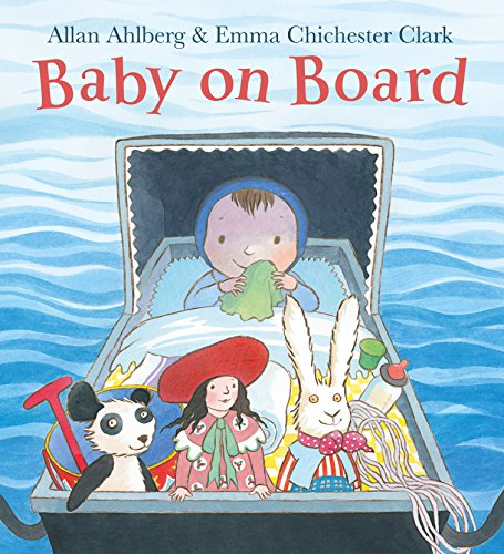 Baby on Board (We Re Going On A Bear Hunt Ebook)