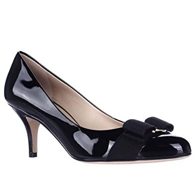 62f04b3a8ae5 Amazon.com  Salvatore Ferragamo Women s Carla 70  Shoes