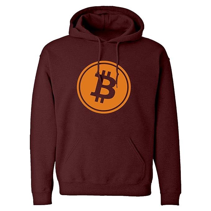 Comprar sudadera Bitcoin