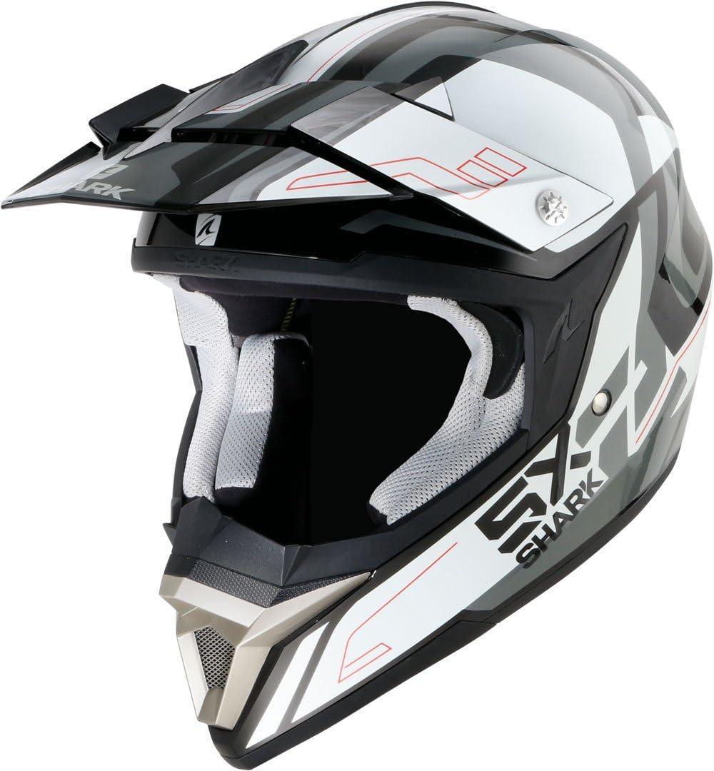 Shark SX2 Bhauw Casco de motocross