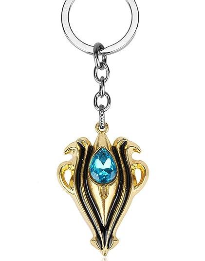 Amazon.com: Fire Emblem Fates – Azura colgante de ...