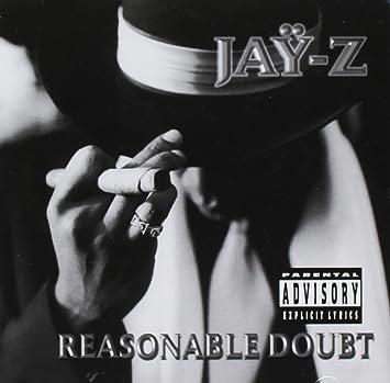 Jay z reasonable doubt explicit lyrics amazon music reasonable doubt explicit lyrics malvernweather Gallery