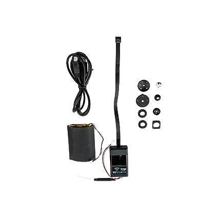 Kobert Goods – Vigilancia Incluye secuenciamiento antenas wifi cámara de vigilancia DVR [WiFi 01]