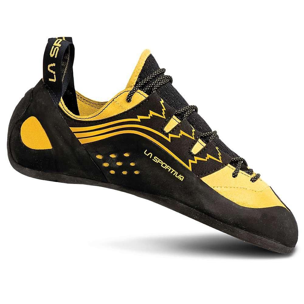 (ラスポルティバ) La Sportiva メンズ クライミング シューズ靴 Katana Lace Shoe [並行輸入品]   B079PT8P29